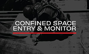 confined space entry online training